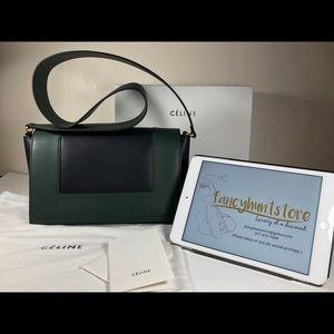 3bb8ba375c Celine Bags - Celine frame bag